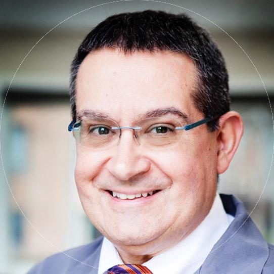 Dr. Santiago A. Candocia