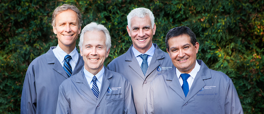 concierge medicine doctors Chicago concierge physician