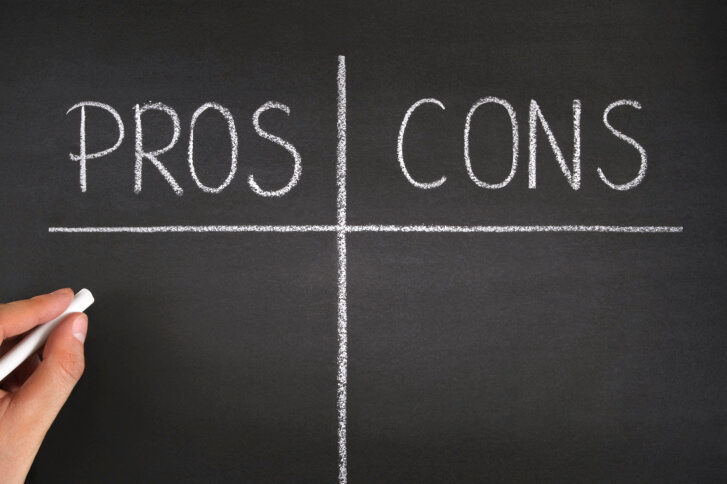 Concierge Medicine Pros and Cons List