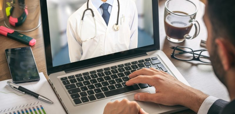 Telemedicine Chicago Telehealth Services Near Me Virtual Doctor On Demand